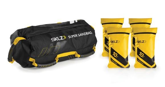 SKLZ Super Sandbag - Træningssandsæk