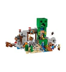 LEGO - Minecraft - The Creeper Mine (21155)