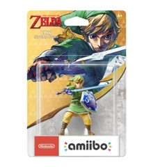 Link amiibo (The Legend of Zelda: Skyward Sword)