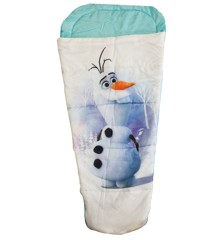 Frozen 2 - Junior Sleeping Bag - Olaf (DF2078)