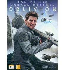 Oblivion (Tom Cruise) - DVD