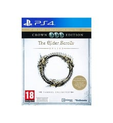 Elder Scrolls Online - Tamriel Unlimited - Crown Edition