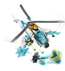 LEGO Ninjago - Shurikopter (70673)