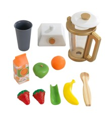 KidKraft - Smoothie Set (53537)