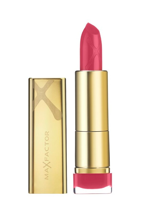 Max Factor - Colour Elixir Lipstick - Bewitching Coral