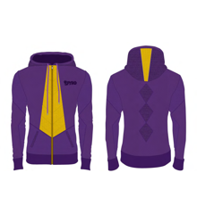 Spyro Hoody L