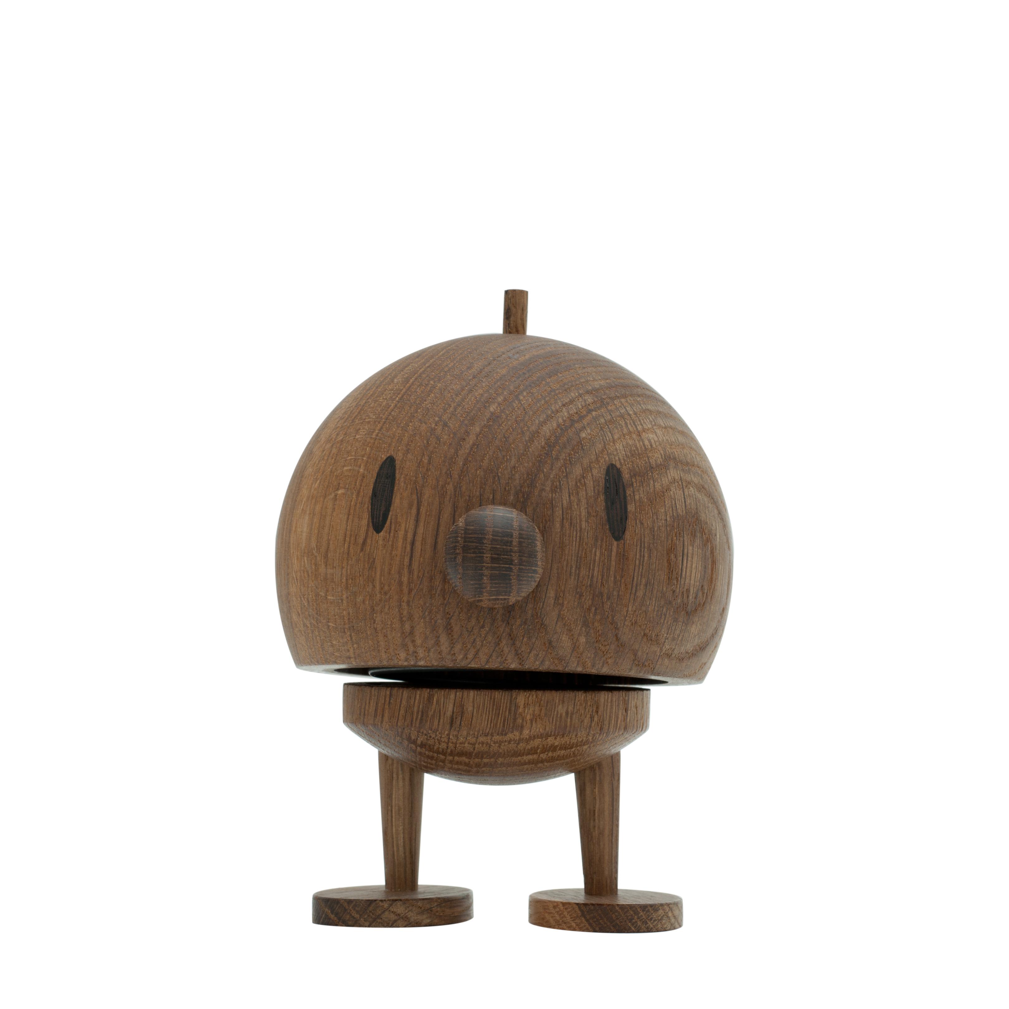 Hoptimist - Woody Bumble - Smoked Oak (7002-02)