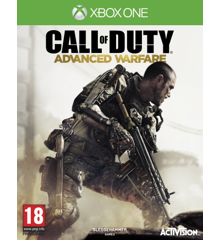 Call of Duty: Advanced Warfare - Import (FR)
