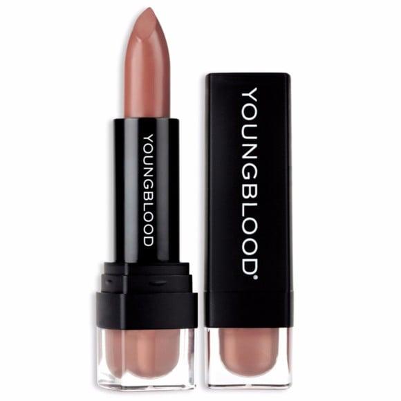 YOUNGBLOOD - Intimate Mineral Matte Lipstick - Secret