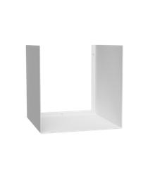Nichba-Design - U-Shelve - Hvid