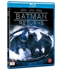 Batman Returns- bLu ray