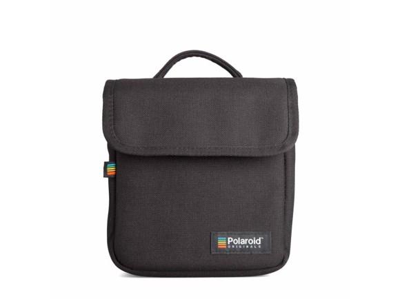 Polaroid Originals - Box Camera Bag Black