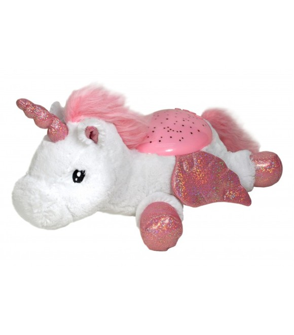 Cloud B - Twilight Buddies -  Winged Unicorn