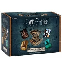 Harry Potter - Hogwarts Battle – The Monster Box of Monsters Expansion (DB105)
