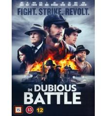 In Dubious Battle - DVD