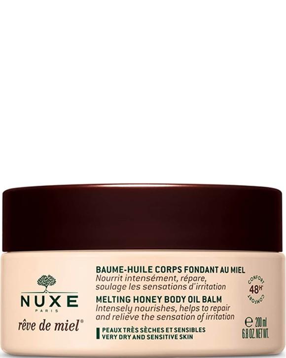 Nuxe - Reve de Miel Body Oil Balm 200 ml