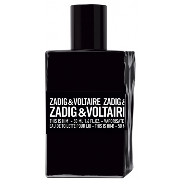 ZADIG & VOLTAIRE - This Is Him  EDT 50 ml