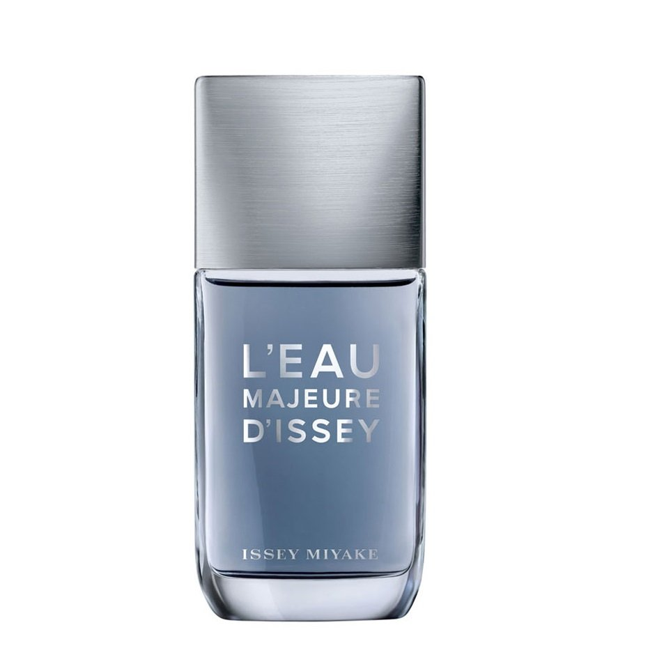 Issey Miyake - L'Eau d'Issey Majeure EDT - 50 ml