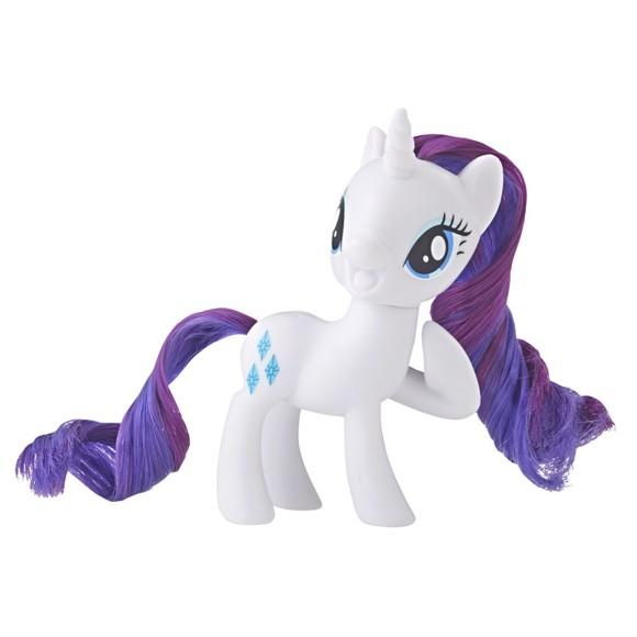 My Little Pony - Pony Mane - Rarity - 7.5 cm (E5009)