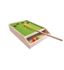 Plantoys - Ball Shoot Board Game (4629)