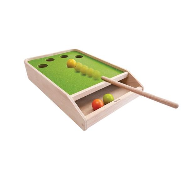 Plantoys - Ball Shoot Board Game (4629)