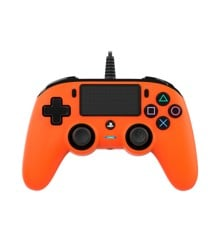 Nacon Compact Controller (Orange)