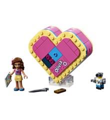 LEGO Friends - Olivias hjerteæske