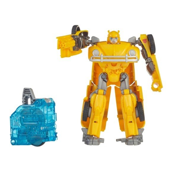 Transformers: Bumblebee - 13 cm Energon Igniters Power Plus Series - Bumblebee