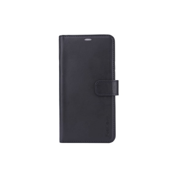 Radicover - Strålingsbeskyttelse Wallet Læder iPhone Xs Max Exclusive 2in1