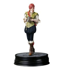 The Witcher 3 - Shani Figurine