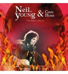 Neil Young & Crazy Horse – Best of Cow Palace 1986 live - LP - Vinyl