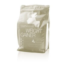 LinusPro Weight Gainer - Vanilla - 1,5 Kg