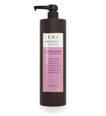 Lernberger Stafsing - Conditioner For Coloured Hair m. Pumpe 1000 ml