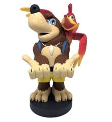 Cable Guys Banjo-Kazooie