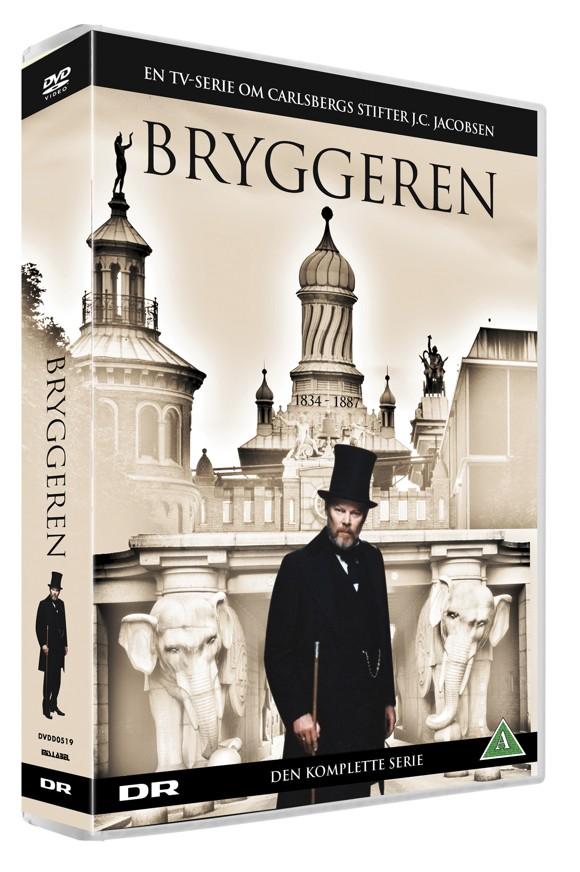 Bryggeren - DVD