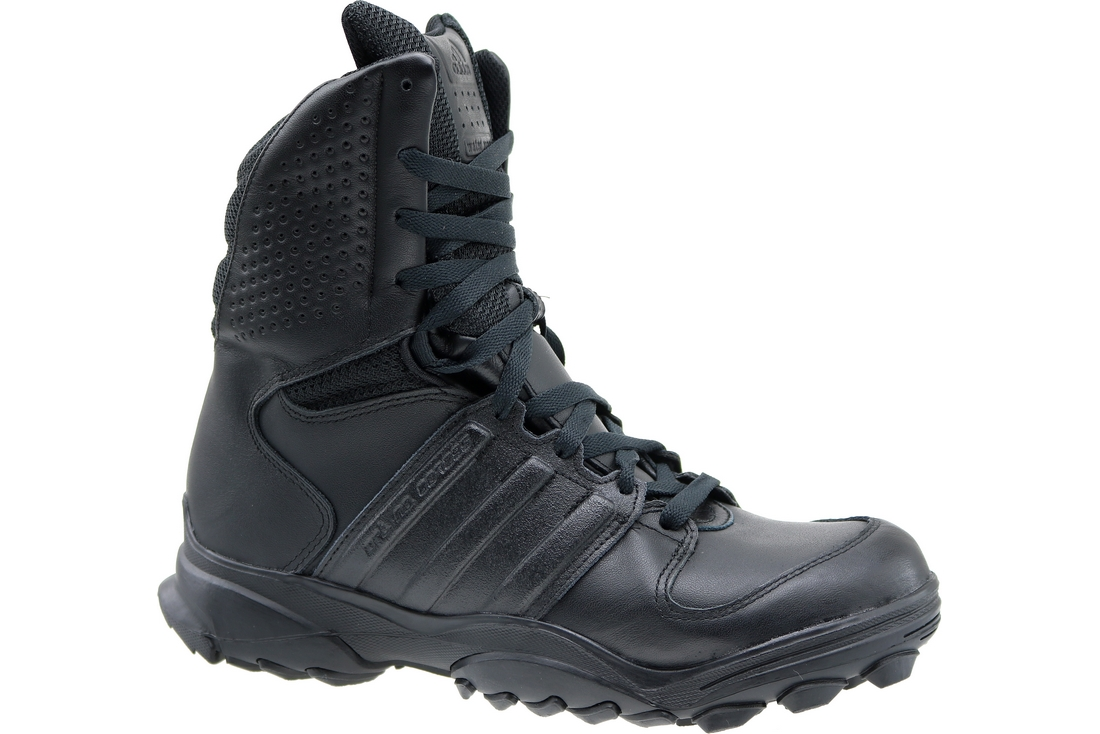 Køb Adidas GSG 9.2 807295, Mens, Black, trekking shoes