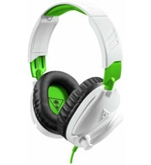 Turtle Beach Recon 70X White/Xbox One