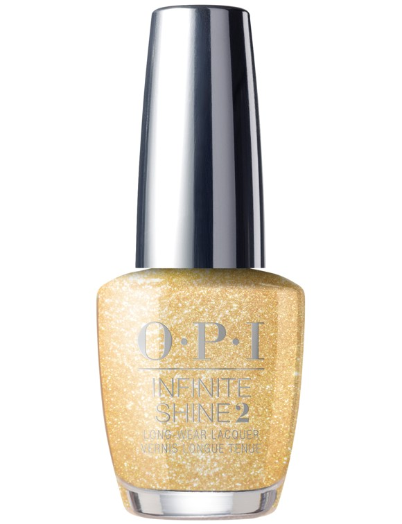 OPI - Infinite Shine 2 Gel Neglelak  - Dazzling Dew Drop