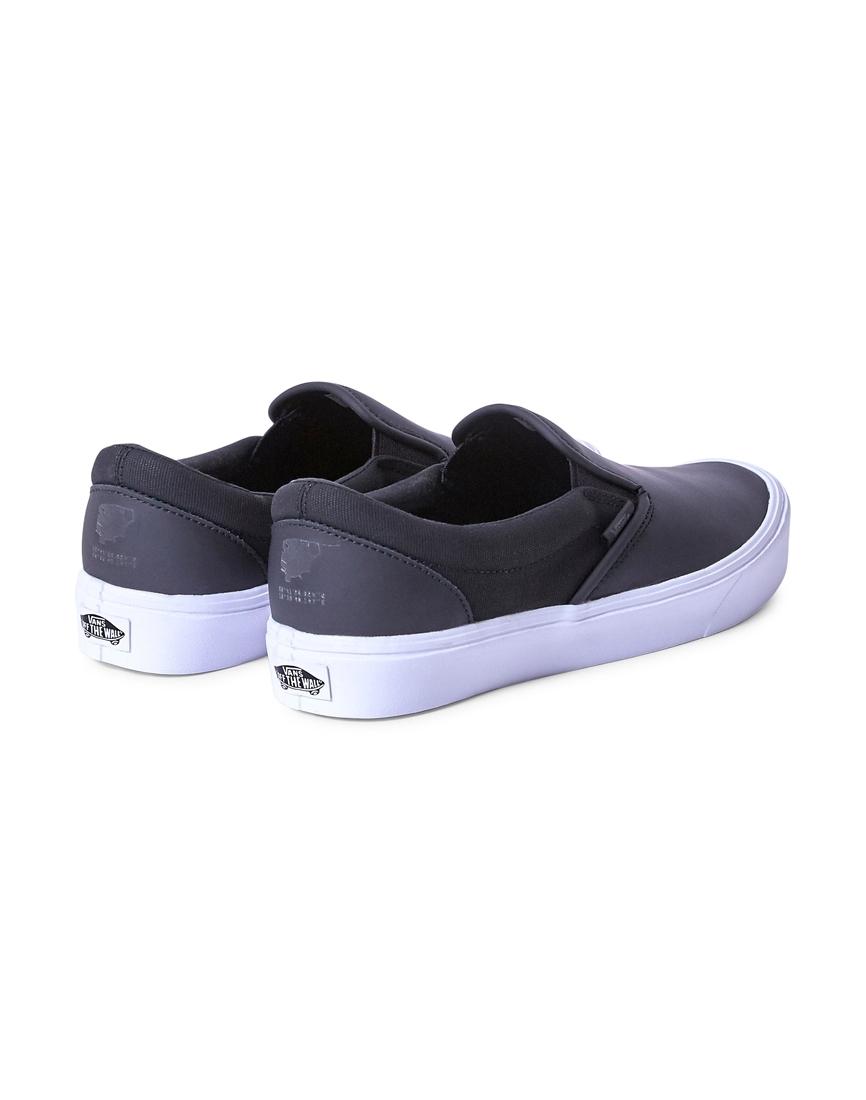 Vans X Rains Slip On Lite Schuhe