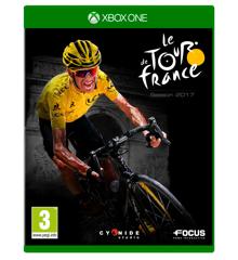 Tour de France 2017 (Nordic)