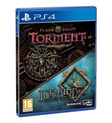 Planescape Torment & Icewind Dale