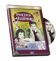Poeten & Lillemor - DVD