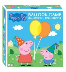 Barbo Toys - Gurli Gris Ballonspil