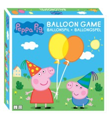 Barbo Toys - Peppa Pig - Match a Ballon (8965)