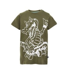 MINYMO - T-Shirt m. Print