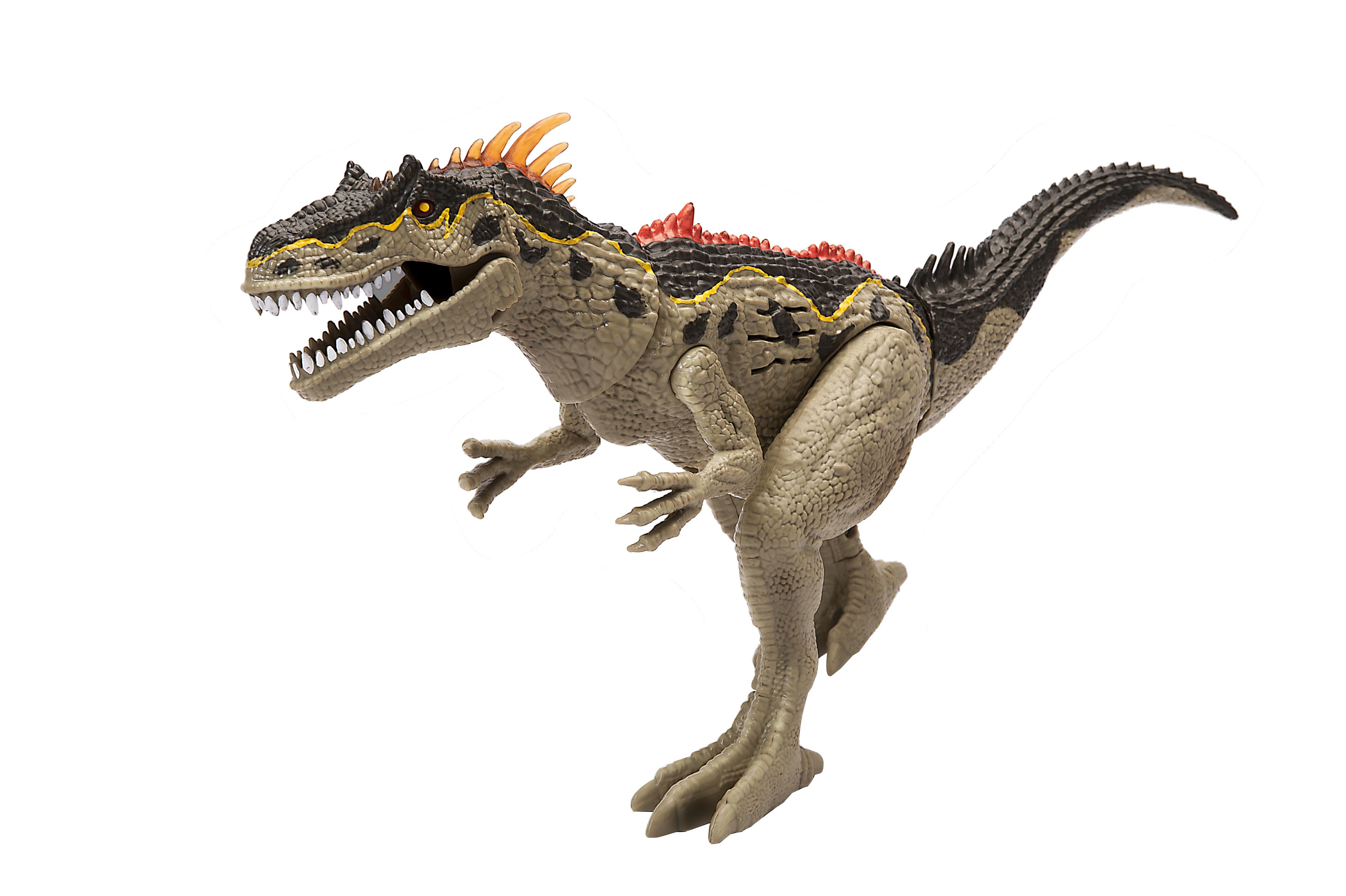 Dino Valley - Big Dino Set - Allosaurus