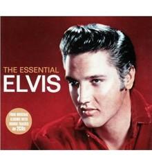 Elvis Presley – The Essential Elvis - 2CD
