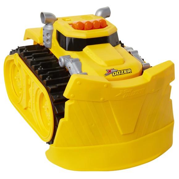 X-Treme POWER - Bull Dozer (96782-4L)
