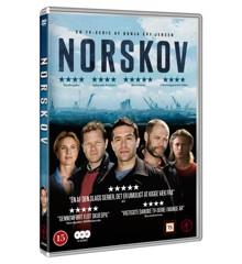 Norskov - Season 1 - DVD