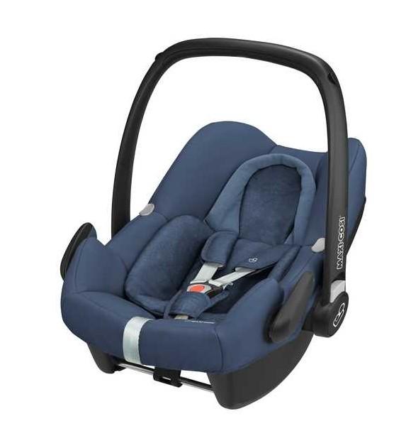 Maxi-Cosi - Rock Car Seat - Nomad Blue